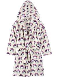 f655038da4 Hatley Girls  Fuzzy Fleece Robes