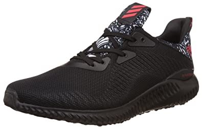 4225fed02be6a Adidas Men s Alphabounce CNY Cblack