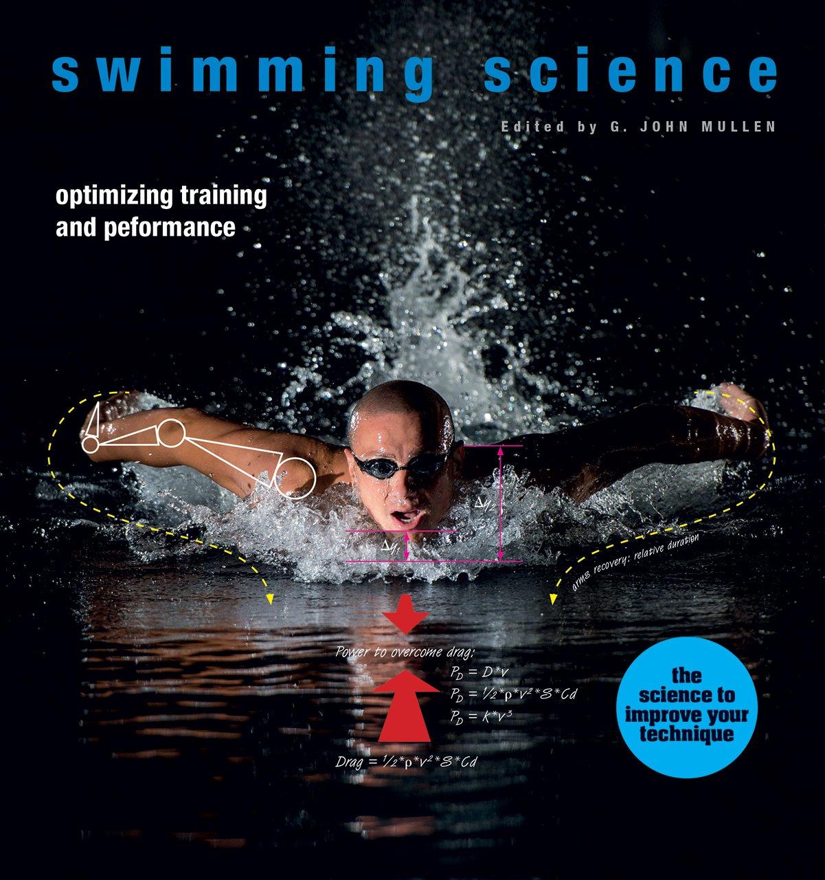 Swimming Science Optimizing Training Performance product image