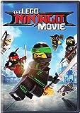 The LEGO Ninjago Movie (DVD 2017) Animation