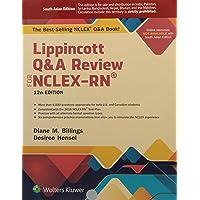 Lippincott's Q & A Review for NCLEX-RN