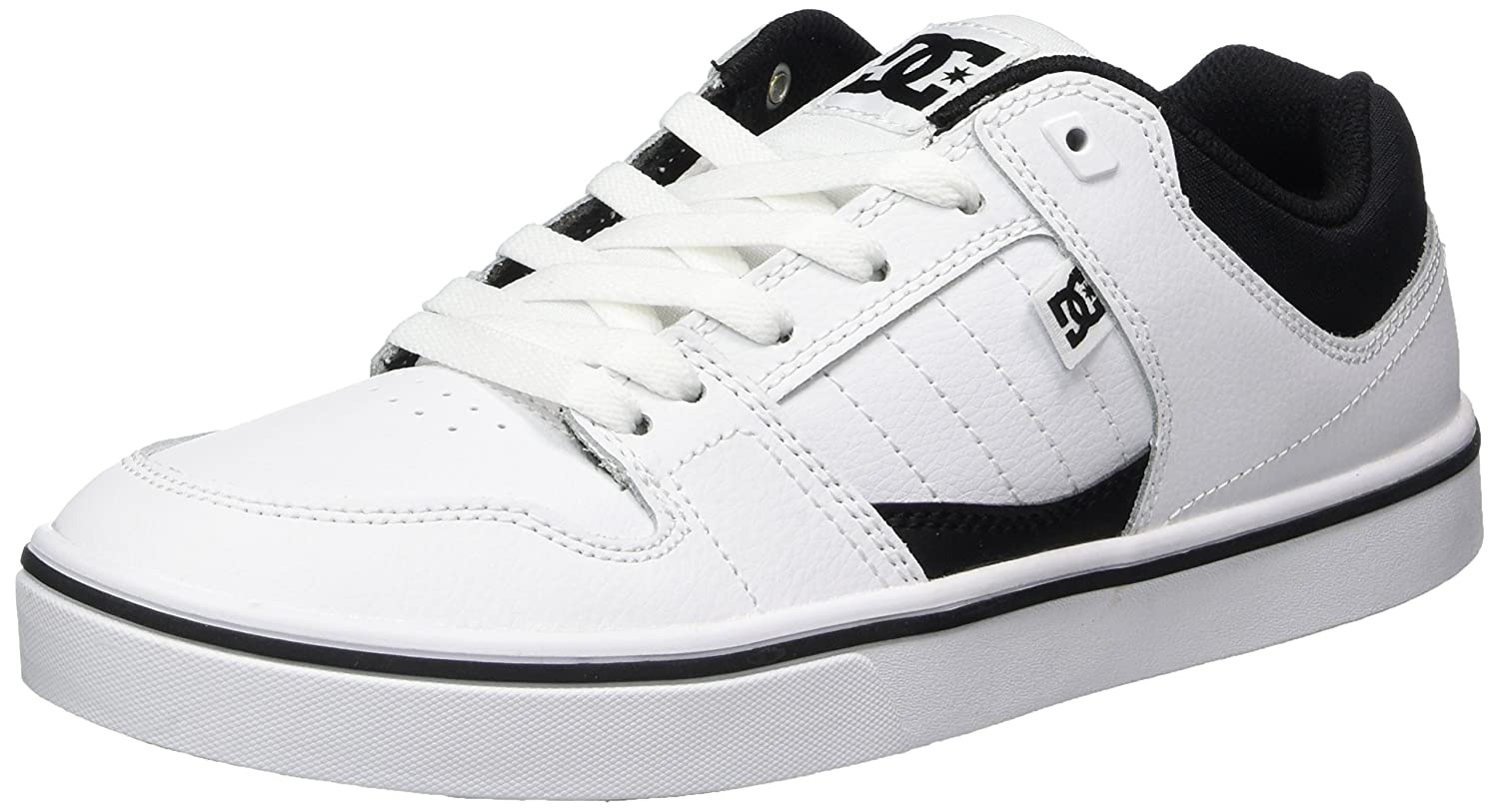 White (White 103) DC shoes Men's Course 2 Trainers