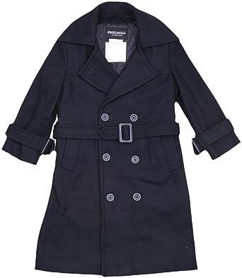 Amazon.com: ARMANDO MARTILLO Boys Wool Coat - 618: Dress Coats ...
