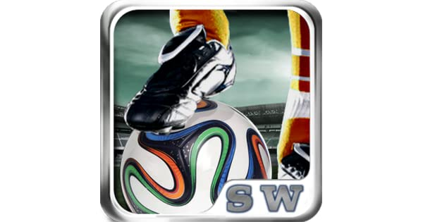 Soccer World Cup 2014 Brazil: Amazon.es: Appstore para Android