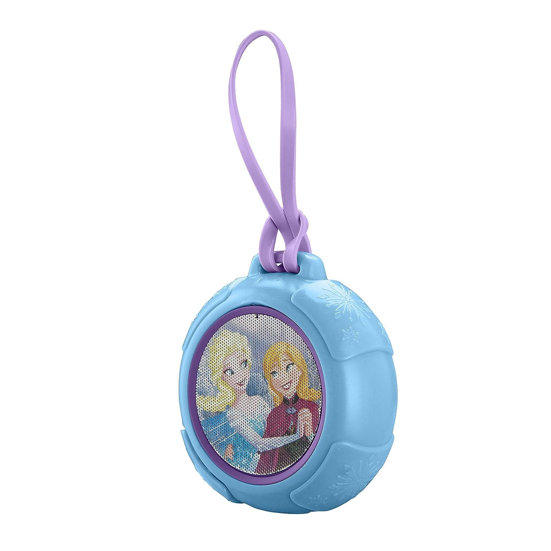 Amazon.com: Disney s Frozen Kids oradores – Batería ...