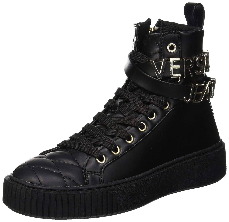 Versace Jeans Scarpe-Donna, Zapatillas Altas para Mujer