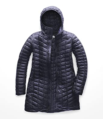 The North Face Women s Thermoball Classic Parka II at Amazon Women s ... 60b5d8899