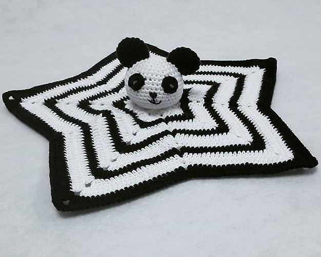 Mantita de aprego, dou dou o dudú de ganchillo - crochet de algodón ...
