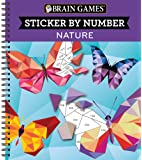 The Original Sticker by Numbers Book: Joanna Webster