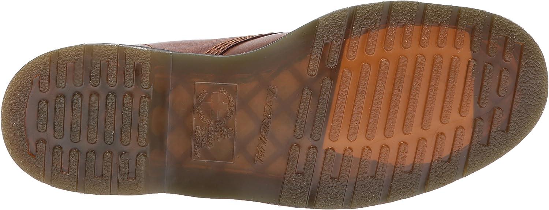 Dr Martens Mens 1460 Butterscotch Combat Boot