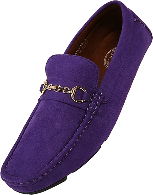 Mens Casual Shoes - Mens Loafers - Mens