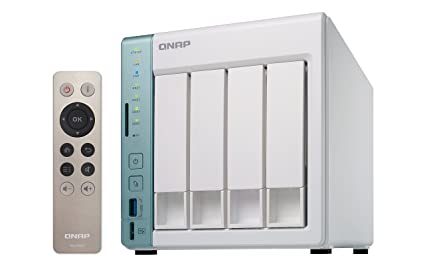 Amazon in: Buy QNAP TS-451A-2G Network Attached Storage
