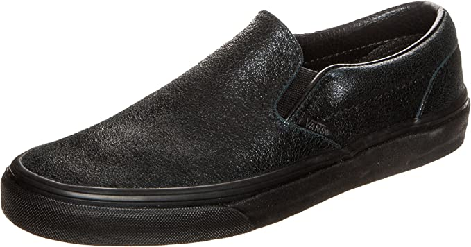 Vans Classic Slip On Patent Crackle Sneaker Damen | OTTO