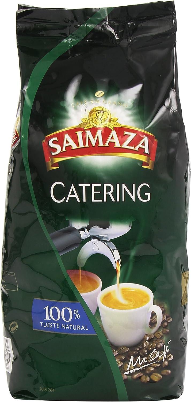 SAIMAZA GRANO CATERING NATURAL MEZCLA 1Kg: Amazon.es: Alimentación y bebidas