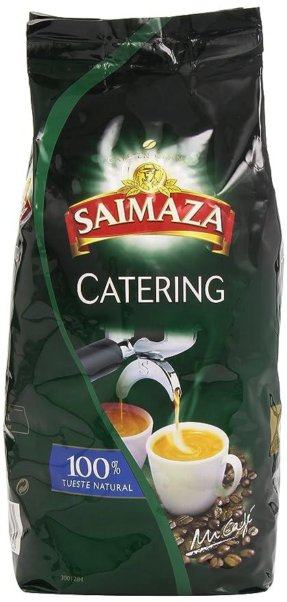 Saimaza Granos de Cafe Catering - 1 Kg