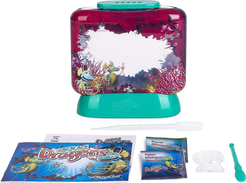 World Alive- Mundo Submarino Juguete Educativo, Multicolor (W4003): Amazon.es: Juguetes y juegos