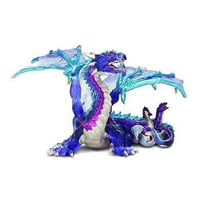 Safari Ltd Cloud Dragon: Toys & Games