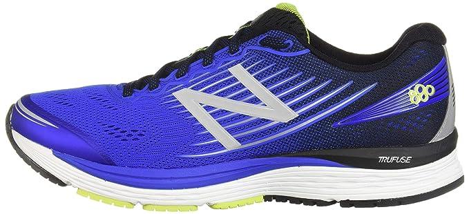 new balance 880v8 chaussures de running 2e width aw18