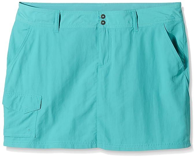 Columbia - Falda Para Mujer: Amazon.es: Ropa y accesorios