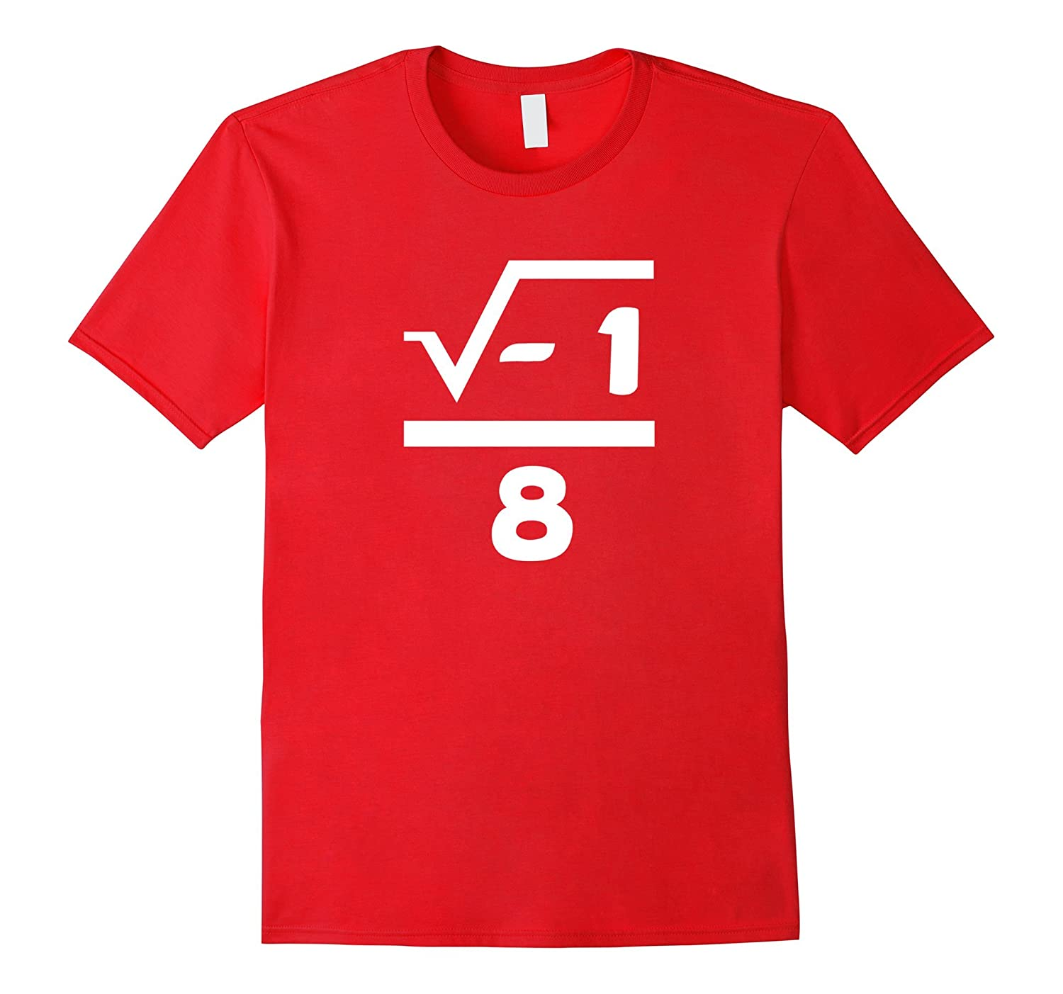 Thanksgiving I Over Ate Math T-Shirt-CL