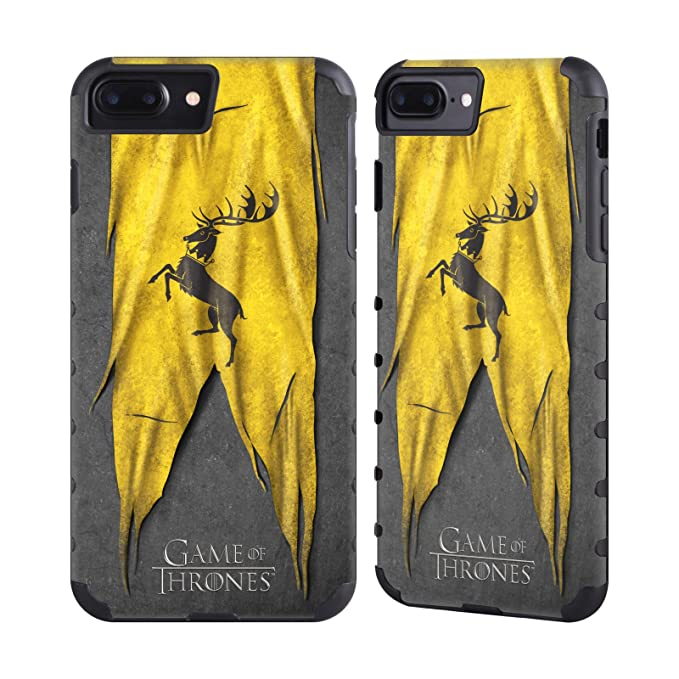 iphone 8 case game of thrones baratheon