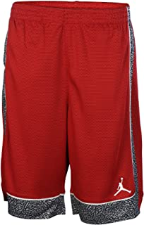 fa054ed8392ccb Jordan Nike Boys  Elephants Print Dri-Fit Basketball Shorts