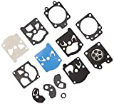 Stens D10-WAT 615-590 OEM Gasket and Diaphragm Kit, Black