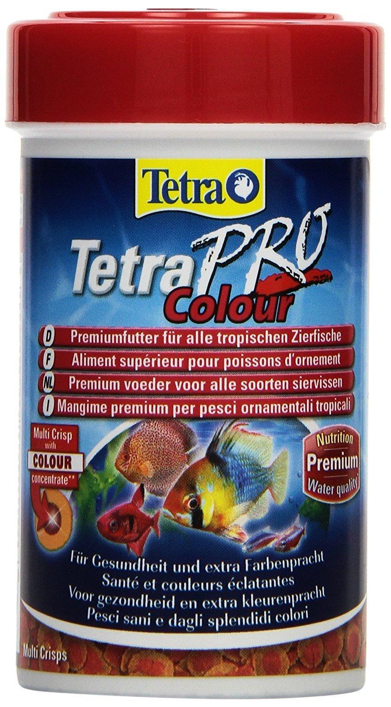 Tetra Nourriture Pro Colour pour Aquariophilie 500 ml TE143586A