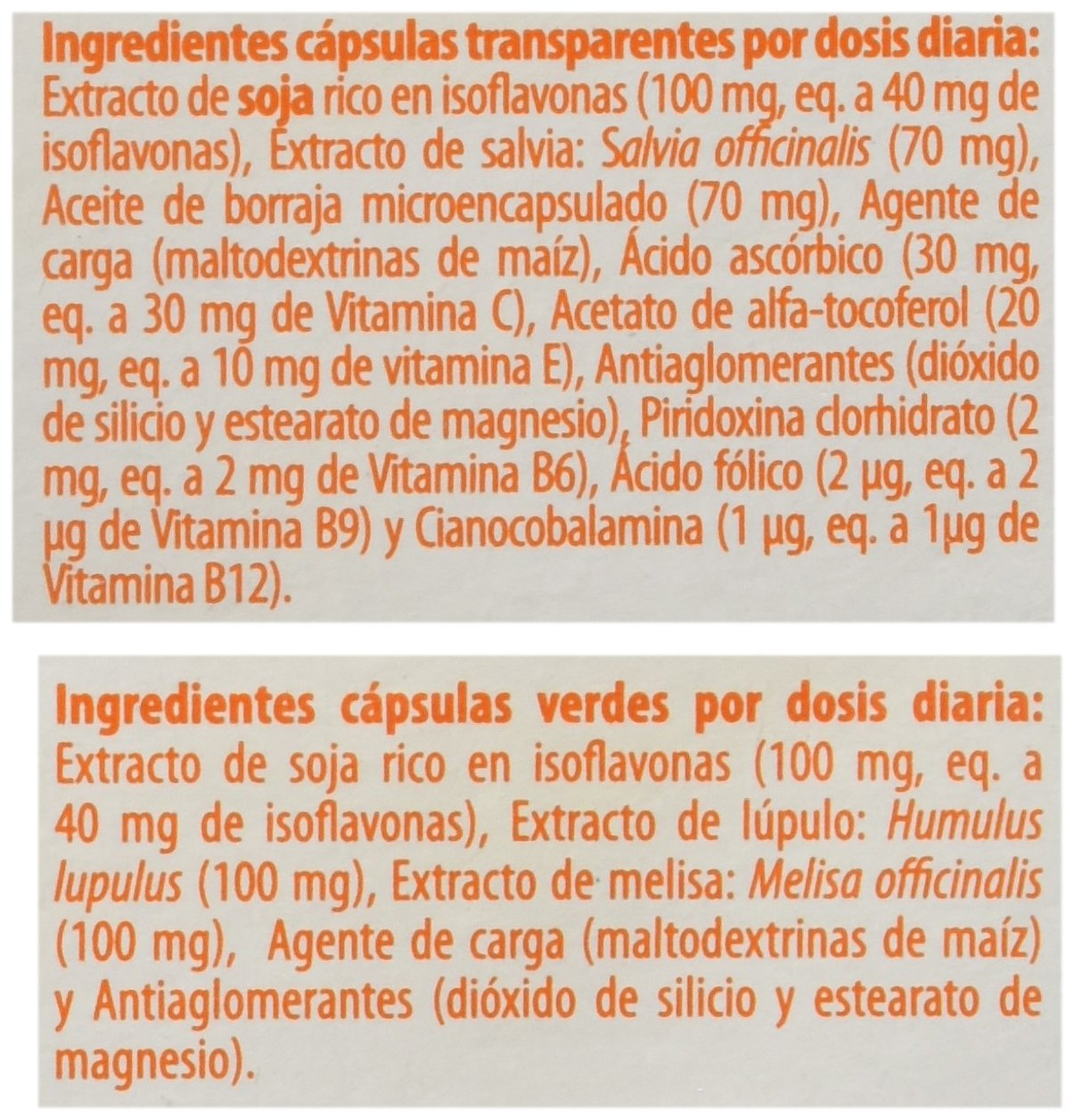 Diemeno Capsulas Forte - 60 Capsulas: Amazon.es: Salud y cuidado personal