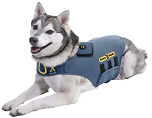 CozyVest Dog Anxiety Vest