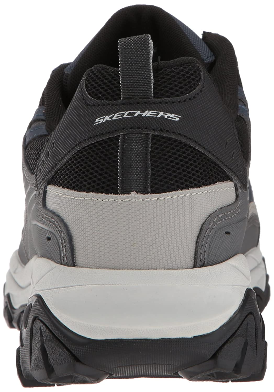 Skechers-Afterburn-Memory-Foam-M-fit-Men-039-s-Sport-After-Burn-Baskets-Chaussures miniature 66