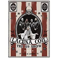 Lacuna Coil - The 119 Show Live In London [Import italien]