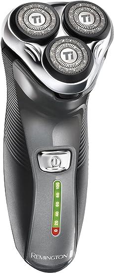 Remington Titanium X R5150 - Afeitadora rotativa: Amazon.es: Salud ...