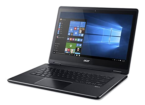 "Acer Aspire R 14 R5-471T-50YX 2.3GHz i5-6200U 14"""