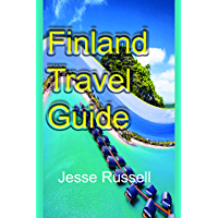 Finland Travel Guide: Finland Information Tourism (English Edition)
