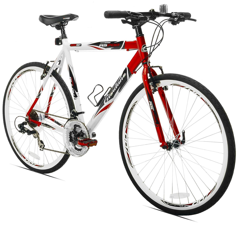 Giordano Rs700 Hybrid Bike 60 3cm Large Sports