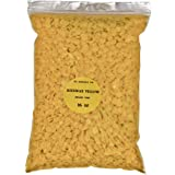 Beeswax Yellow Organic Pastilles 100% Pure by Dr.Adorable 16 Oz/1 Lb