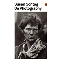 On Photography (Penguin Modern Classics) book cover