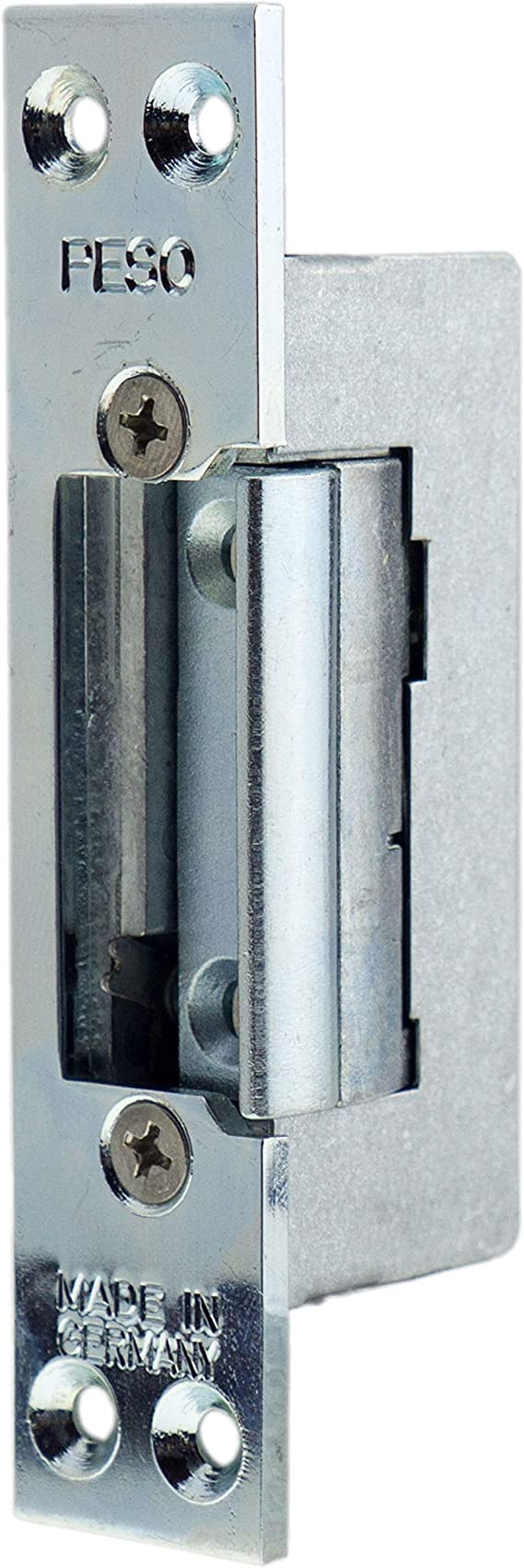 12/V avec loquet 110/x 25/et levier de d/éverrouillage Ouverture de porte /électrique Peso 300/A 6