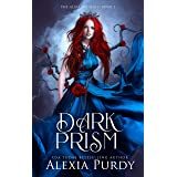Dark Prism (The Glass Sky Book 2)
