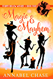 Magic & Mayhem (Starry Hollow Witches Book 4) (English Edition)
