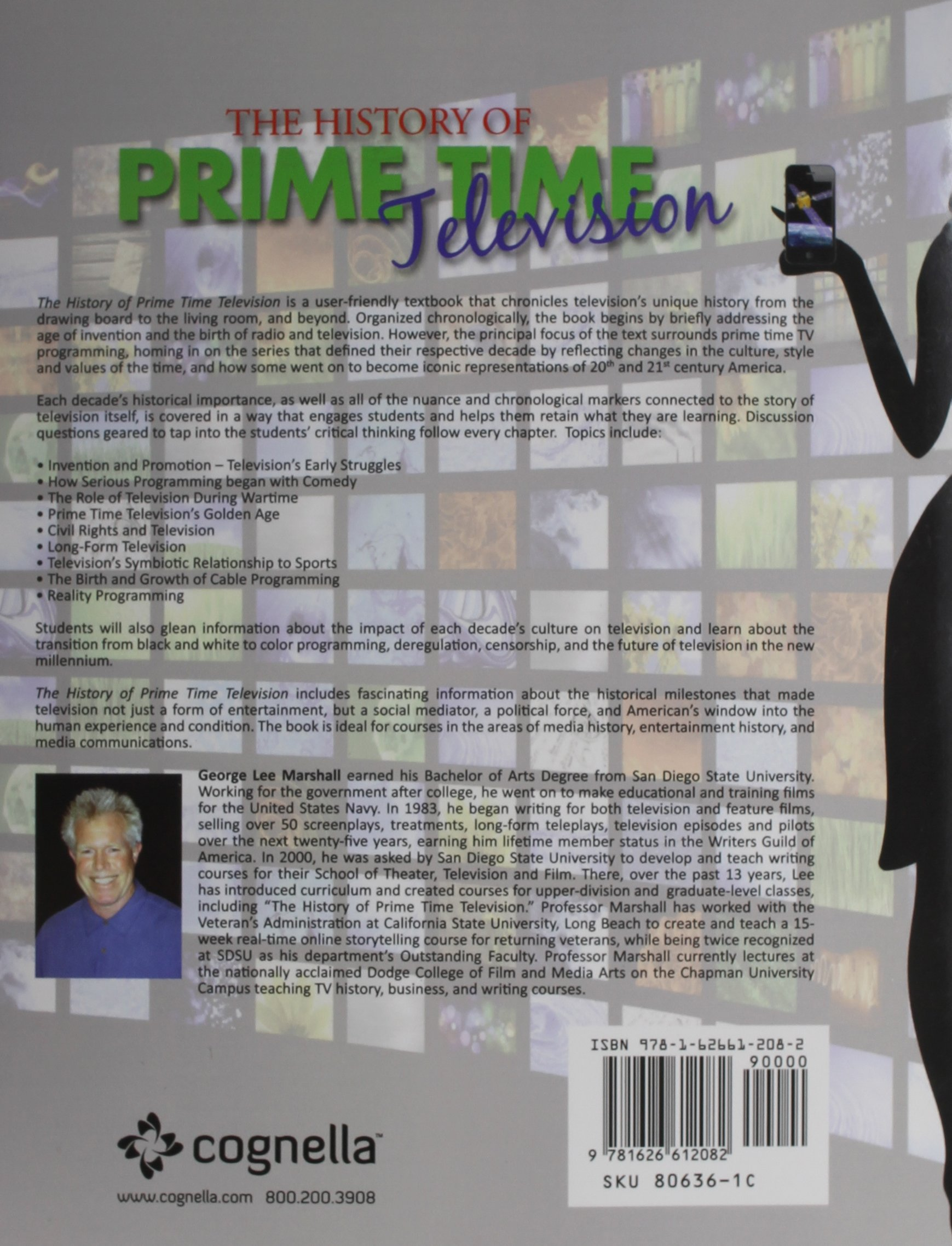 What is prime time? The history of advertising on radio and television 37