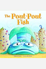 The Pout-Pout Fish (A Pout-Pout Fish Adventure Book 1) Kindle Edition