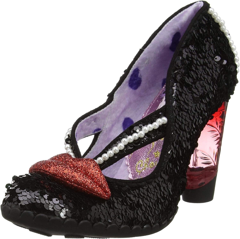 Irregular Choice I Had To - Zapatos de Tacón Mujer