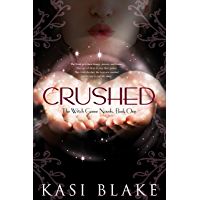 Crushed (The Witch-Game Novels Book 1) (English Edition)