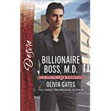 Billionaire Boss, M.D.: A Billionaire Boss Workplace Romance (The Billionaires of Black Castle Book 5)