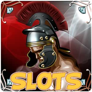 Spartan Slots - Slot Machine