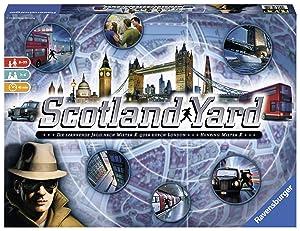 Scotland Yard - Family Game