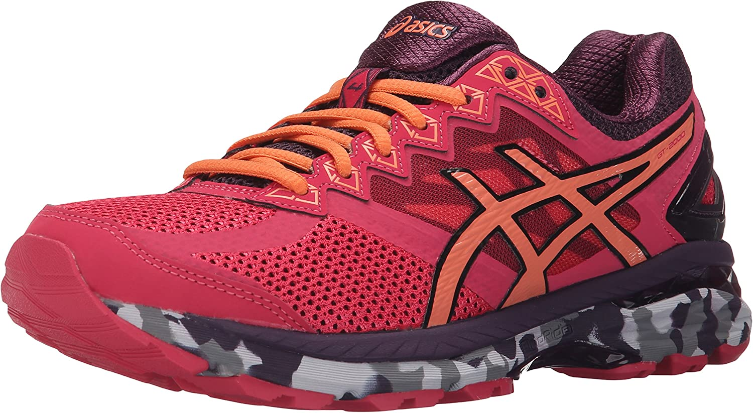 ASICS Women s GT-2000 4 Trail Running Shoe