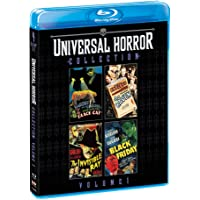 Universal Horror Collection: Volume 1 [Blu-ray]